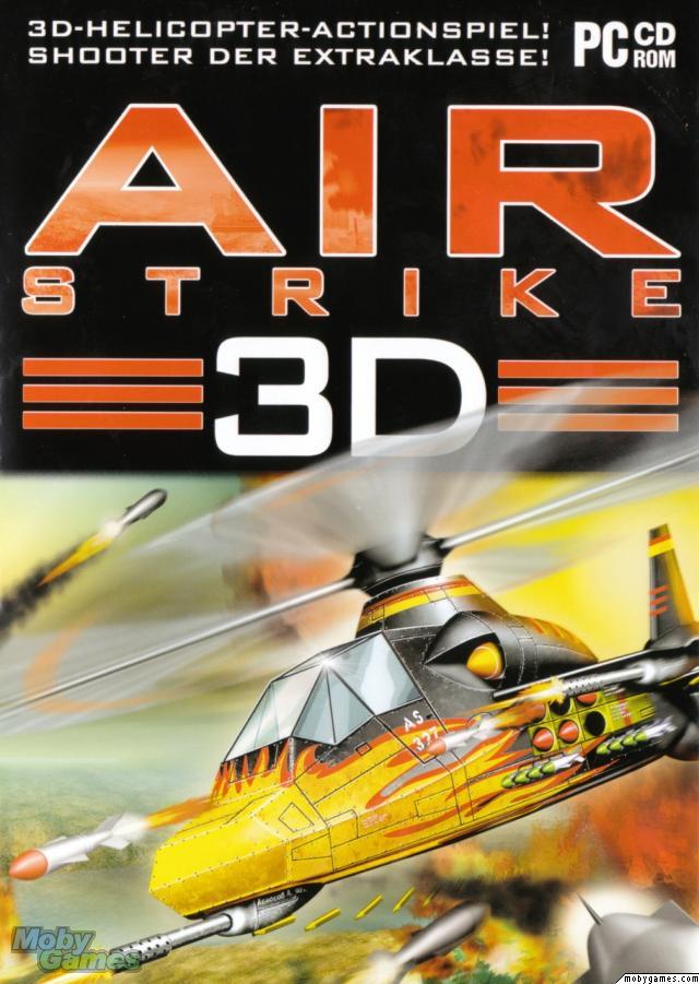 Air Strike 3D 1